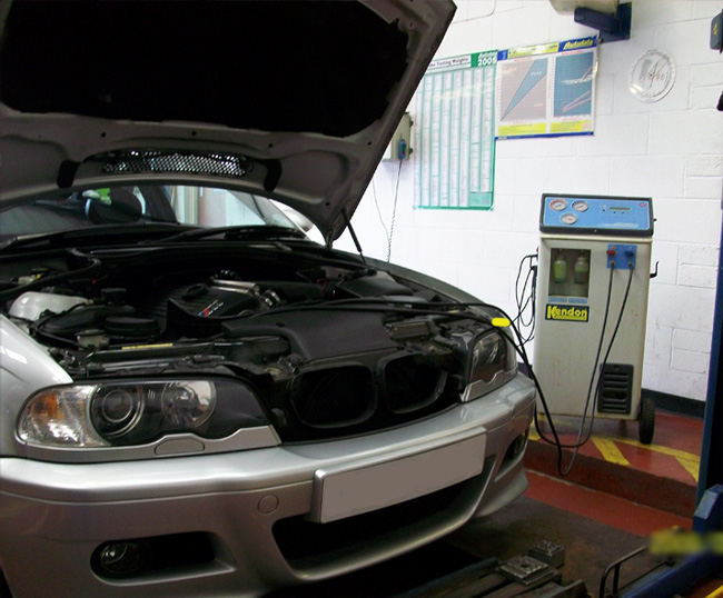 High Quality Mechanical Vehicle Repairs Walsall